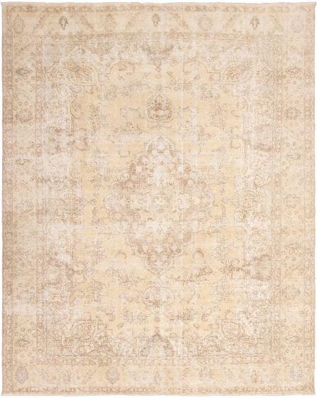 Ivory rug extra large