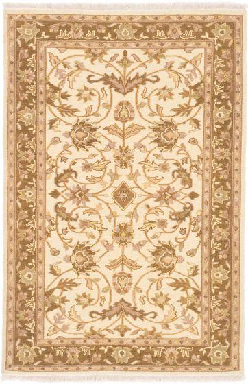 Flat-weaves & Kilims  Traditional Blue Area rug 3x5 Pakistani Flat-weave 201820