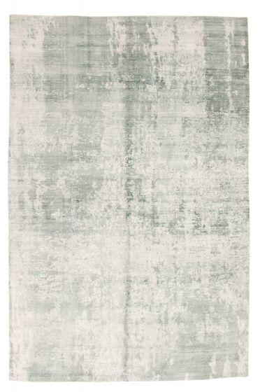 Grey rug large