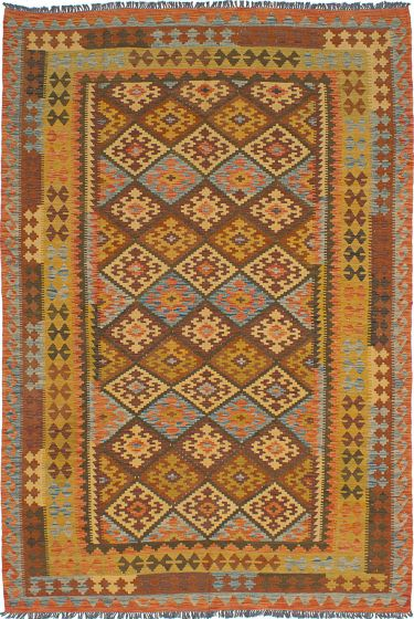 Traditional Brown
