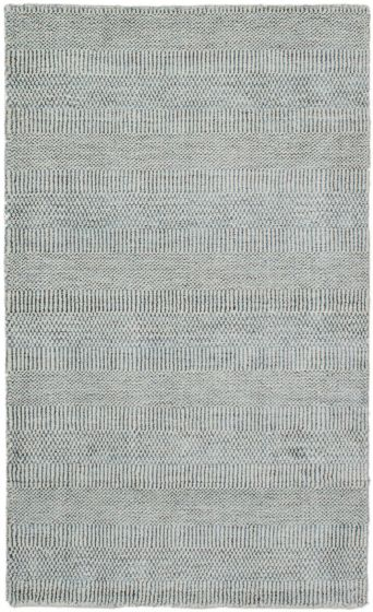 Blue rug small