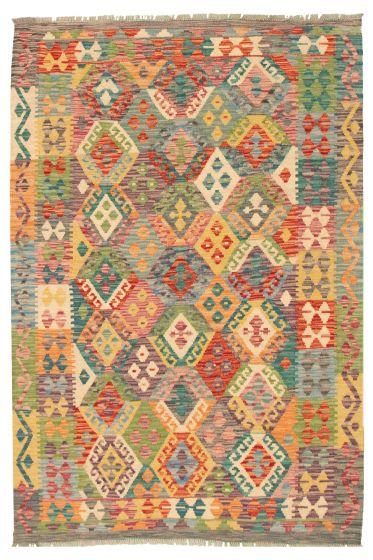 Multi rug medium