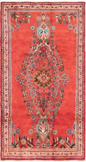 Brown rug medium