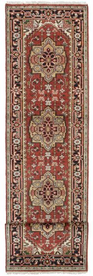 FloralTraditional Brown