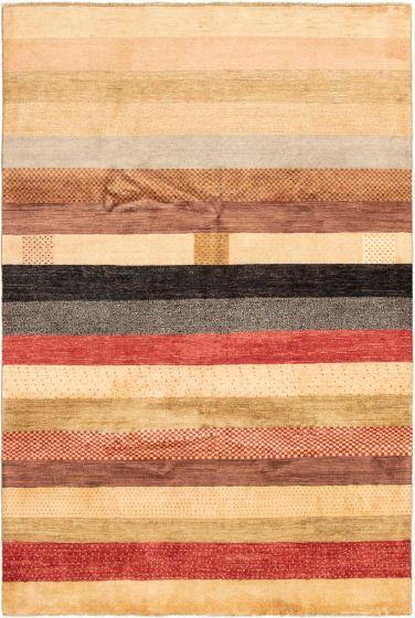 Stripes  Transitional Ivory