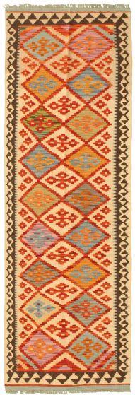 Bordered  Geometric Brown