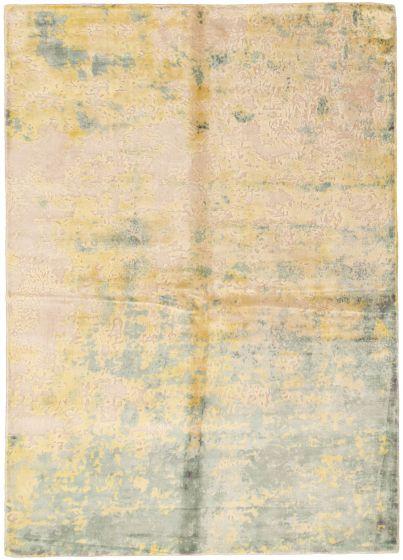 Ivory rug medium