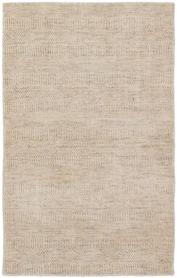 Ivory rug small