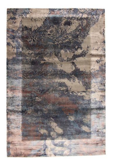 Purple rug medium