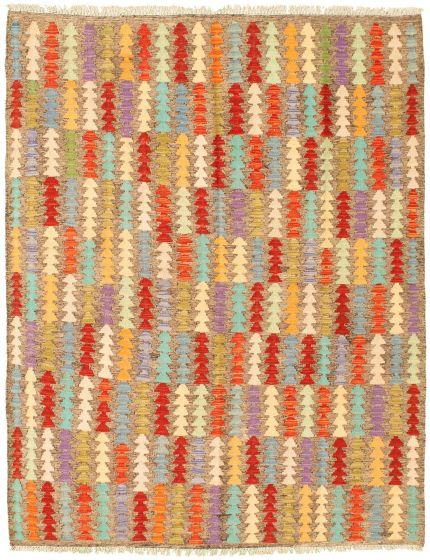 Flat-weaves & Kilims Grey