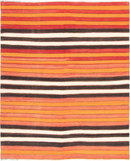 Flat-weaves & Kilims  Tribal Black